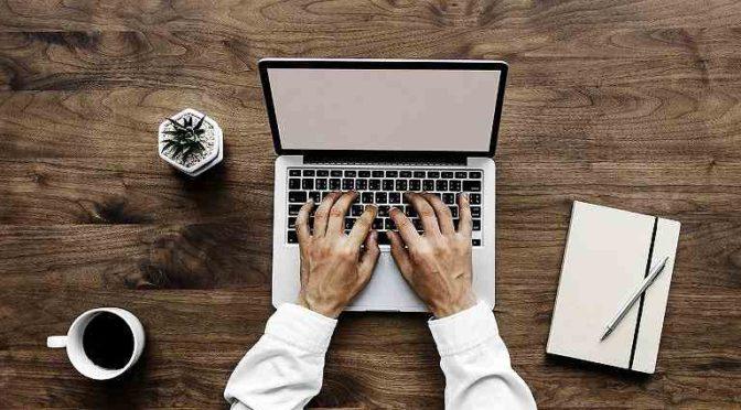 自営業、フリーランスの人はブログを書くと成功する。5つの理由。