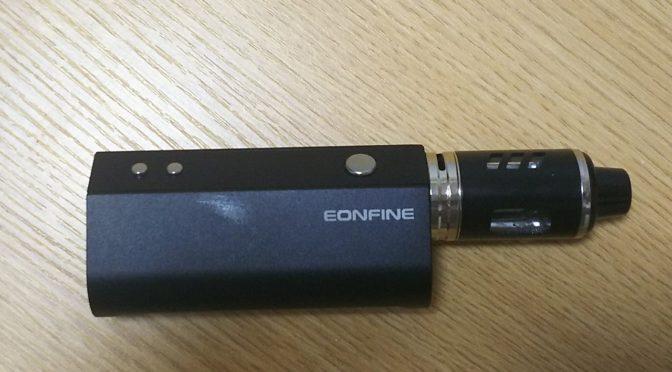 電子タバコVAPE(べイプ)の吸い方。初心者でもわかる。