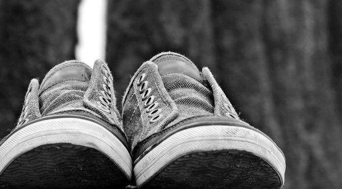 高知県民が全国で一番、歩かない県民である3つの理由。