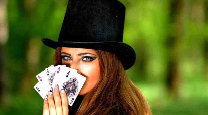 誰も言わないプロマジシャンになる本当のリスク。備えるべき5つの方法。