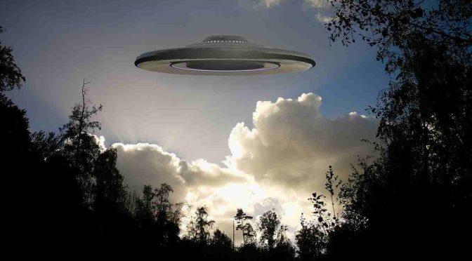 介良小型UFO捕獲事件の真相。