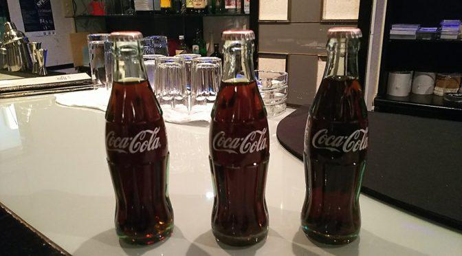瓶コーラは何処で売っている?値段は?味は美味しい?