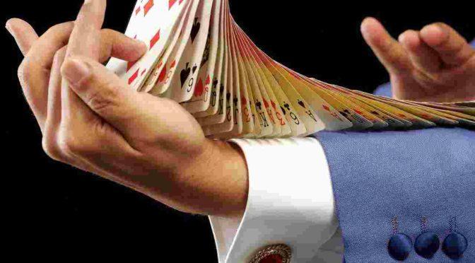 地方のマジシャンが収入を上げる5つの方法。