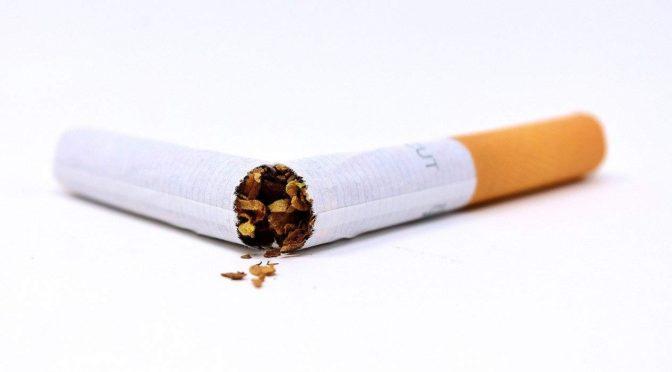 20年以上吸い続けていたタバコをやめた理由とやめられた理由。