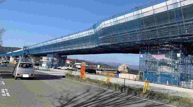 2020年完成予定の高知南国道路とは?高知ICから空港まで直通に。