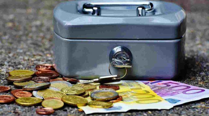 新型コロナの影響でお金に困っているなら緊急小口資金を活用すべし。
